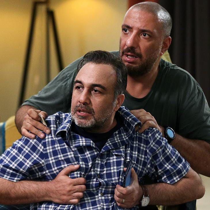 دانلود فیلم ایرانی زیر نظر
