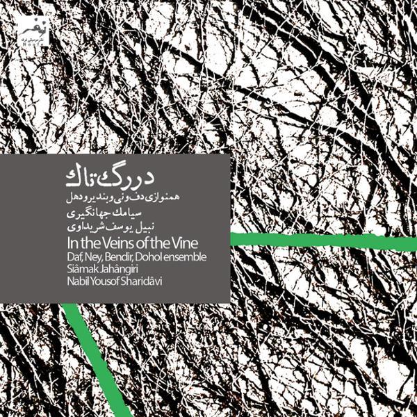 دانلود آلبوم در رگ تاک از نبیل یوسف شریداوی