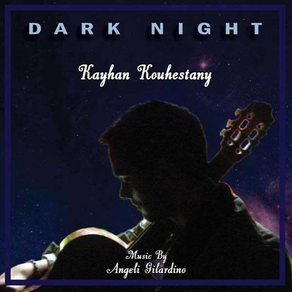 دانلود آلبوم شب تاریک کیهان کوهستانی