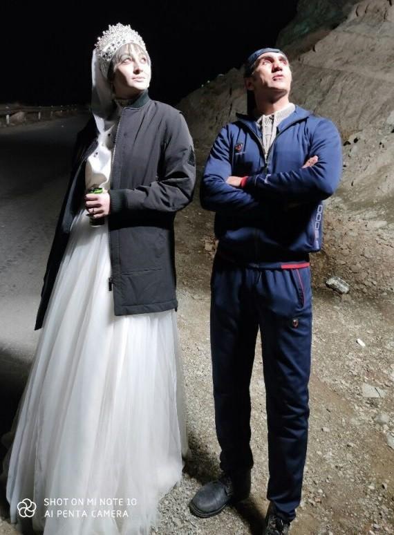 دانلود فیلم عروس نیزار