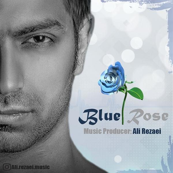دانلود آلبوم رز آبی از علی رضایی