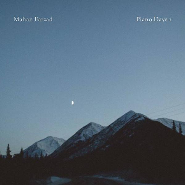 دانلود آلبوم روزهای پیانو از ماهان فرزاد